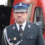 Bogusław Kotowicz NACZELNIK