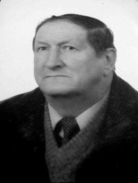 Odszedł dh Marian Kostrzewa